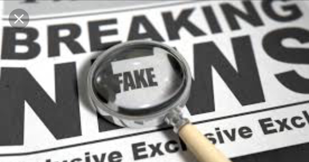 Top fake news stories circulated by Indian media in 2017