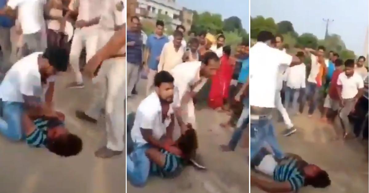 #100DaysofKashmirSiege: Video from Bihar shared as Kashmiri Muslim child tortured to death - Alt News